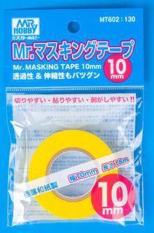Gunze - Mr.Masking Tape 10mm - Fita para Mascarar
