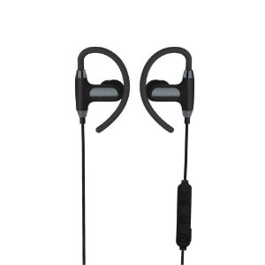 Geonav Fone de Ouvido Bluetooth Esportivo Aersports, Resistente A Água