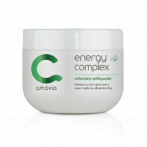 Amavia Máscara Energy Complex Antiqueda 300g