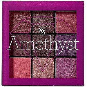 RK Paleta de Sombras de 9 cores Amethyst