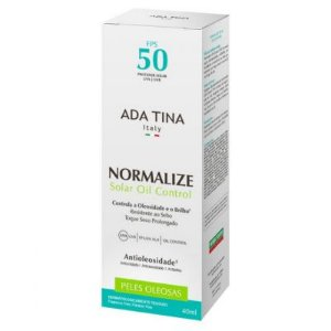ADA TINA NORMALIZE SOLAR OIL CONTROL FPS50 40ML