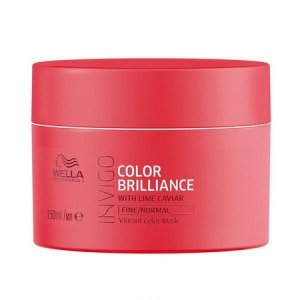 WELLA INVIGO MASCARA COLOR BRILLIANCE 150ML