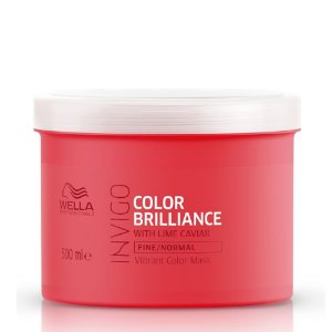 WELLA INVIGO MASCARA COLOR BRILLIANCE 500ML