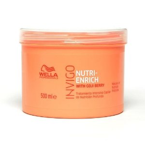 WELLA INVIGO MASCARA NUTRI ENRICH 500ML
