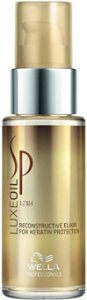 WELLA SP LUXE OIL KERATIN 30ML