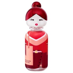 BENETTON SISTERLAND RED ROSE EDT 80ML