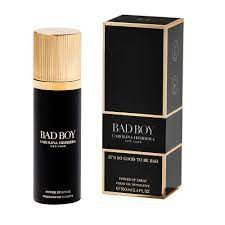 BAD BOY POWER SPRAY 100ML