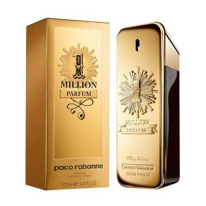 1 MILLION PARFUM EDP