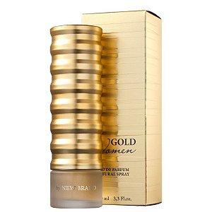 GOLD FOR WOMEN EDP 100ML