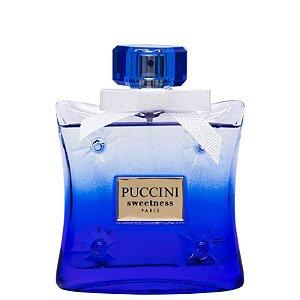 PUCCINI SWEETNESS BLUE EDP 100ML