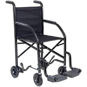 Cadeira de Rodas Simples CDS Modelo Econômica