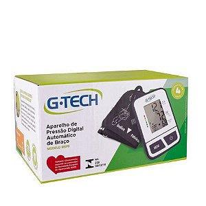 Aparelho De Pressão Digital Automático Bsp11 G-Tech