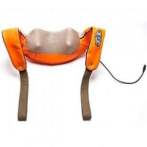 Massageador P/Pescoço Shiatsu Neck Plus Relax Medic