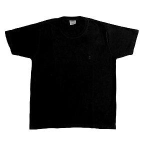 Camiseta Básica Preta
