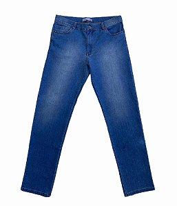 Calça Jeans Delave