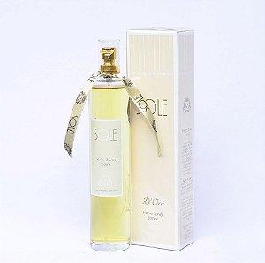 Home Spray | Linha Sole | D'oro Fiori Frutti | 100 ml