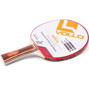 Raquete de Tênis de Mesa Ping Pong Vollo Impulse