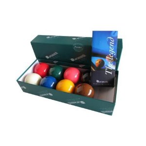 Bola Snooker Belga Aramith Premier 52,4mm