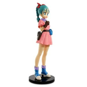 Action Figure Bulma Kid