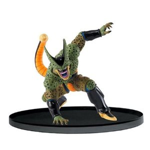 Action Figure Cell Fase II