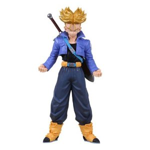 Action Figure Future Trunks SS