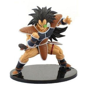 Action Figure Raditz