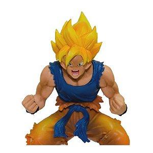 Action Figure Son Goku SS1