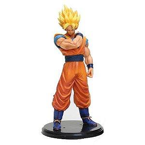 Action Figure Son Goku SS2