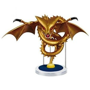 Action Figure Super Shenlong Dourado