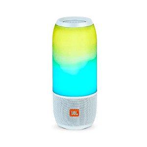 Caixa de Som JBL Pulse 3 Bluetooth LightShow