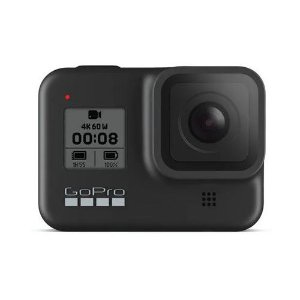 Câmera Digital GoPro Hero 8 12mp 4k Black