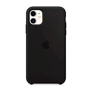 Capa iPhone 11 Oficial Silicone Case