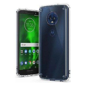 Capa Motorola Moto G6