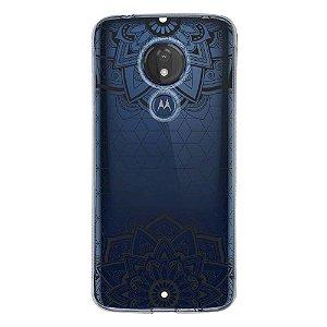 Capa Motorola Moto G7 Power
