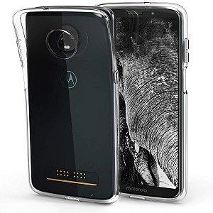 Capa Motorola Moto Z3 Play