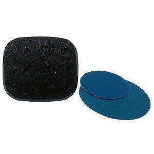 Suporte Veicular Kingo para Celular Magnético