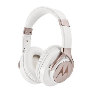 Fone de Ouvido Motorola Pulse Max SH004 Branco