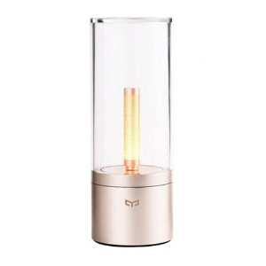Lâmpada Xiaomi Yeelight Led Atmosphere Dourada