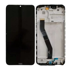 Pç Xiaomi Combo Redmi 8A Preto