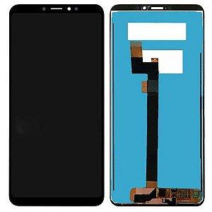 Pç Xiaomi Combo Mi Max 3 Preto