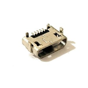 Pç Motorola Conector Carga USB Moto G5S