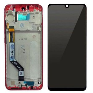 Pç Xiaomi Display Note 7 com aro Vermelho