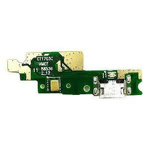 Pç Xiaomi Flex Carga USB Redmi 4X