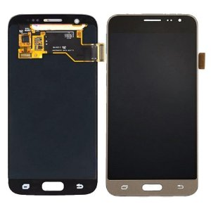 Pç Samsung Combo J3 J320M Dourado