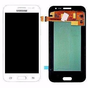 Pç Samsung Combo J2 J200/M Branco - TFT