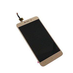 Pç Xiaomi Combo Redmi 4A Dourado
