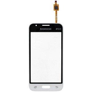 Pç Samsung Touch J1 Mini J105 Branco