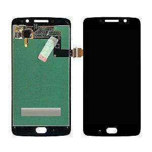 Pç Motorola Combo Moto G5 Preto