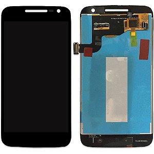 Pç Motorola Combo Moto G4 Play XT1607 XT600 Preto