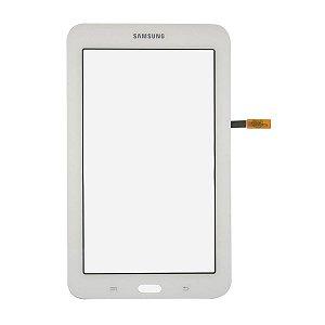 Pç Samsung Touch Tab 3 T110 Branco